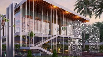 Aureate Luxury 2 Amp 3 Bhk Apartments In Pimple Saudagar